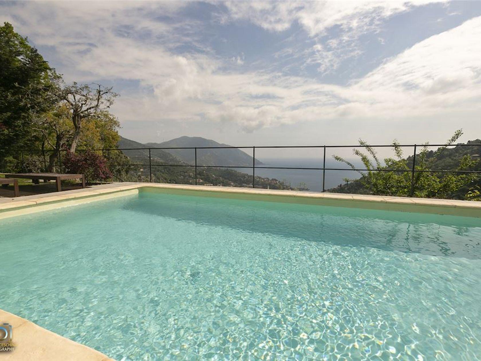 Villa singola Recco, GE Vendita - Foto 96