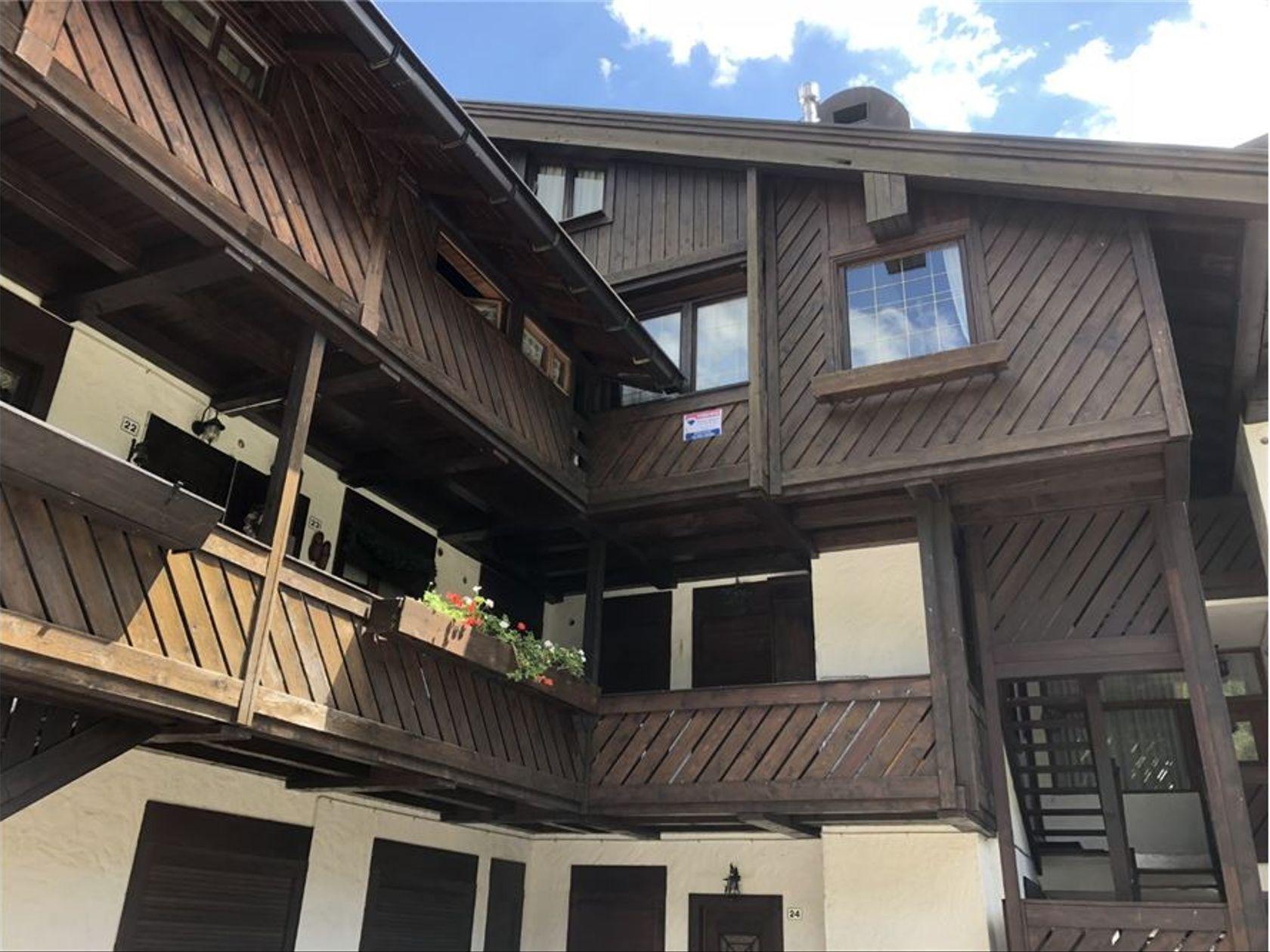 Appartamento Zoldo Alto, BL Vendita - Foto 28