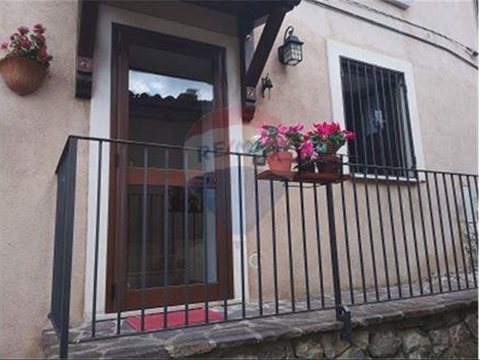 Appartamento Barrea, AQ Vendita - Foto 8