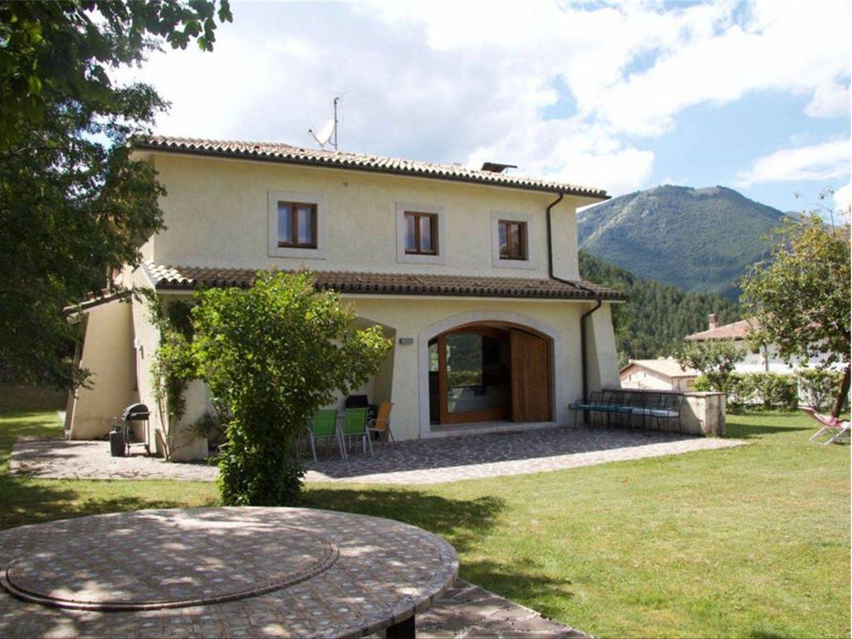 Casa Indipendente Civitella Alfedena, AQ Vendita - Foto 4
