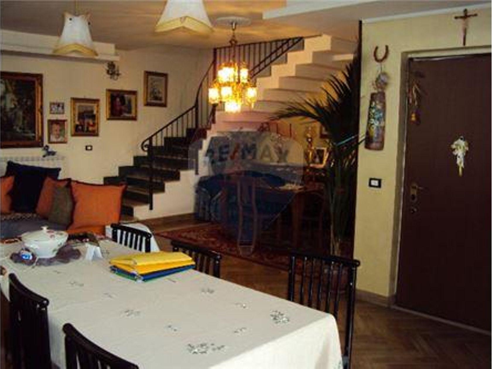 Casa Semindipendente Gricignano di Aversa, CE Vendita - Foto 8