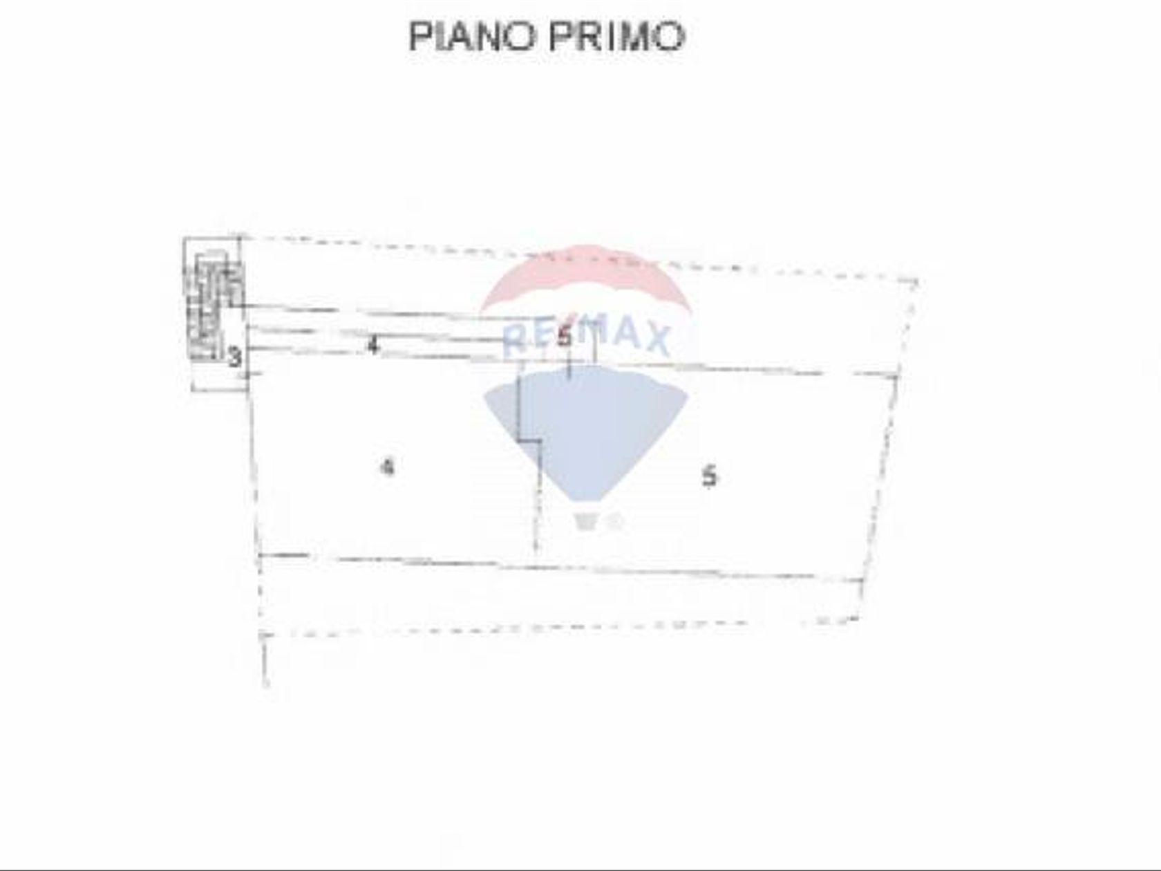 Capannone Industriale Ceglie del Campo, Bari, BA Vendita - Planimetria 2