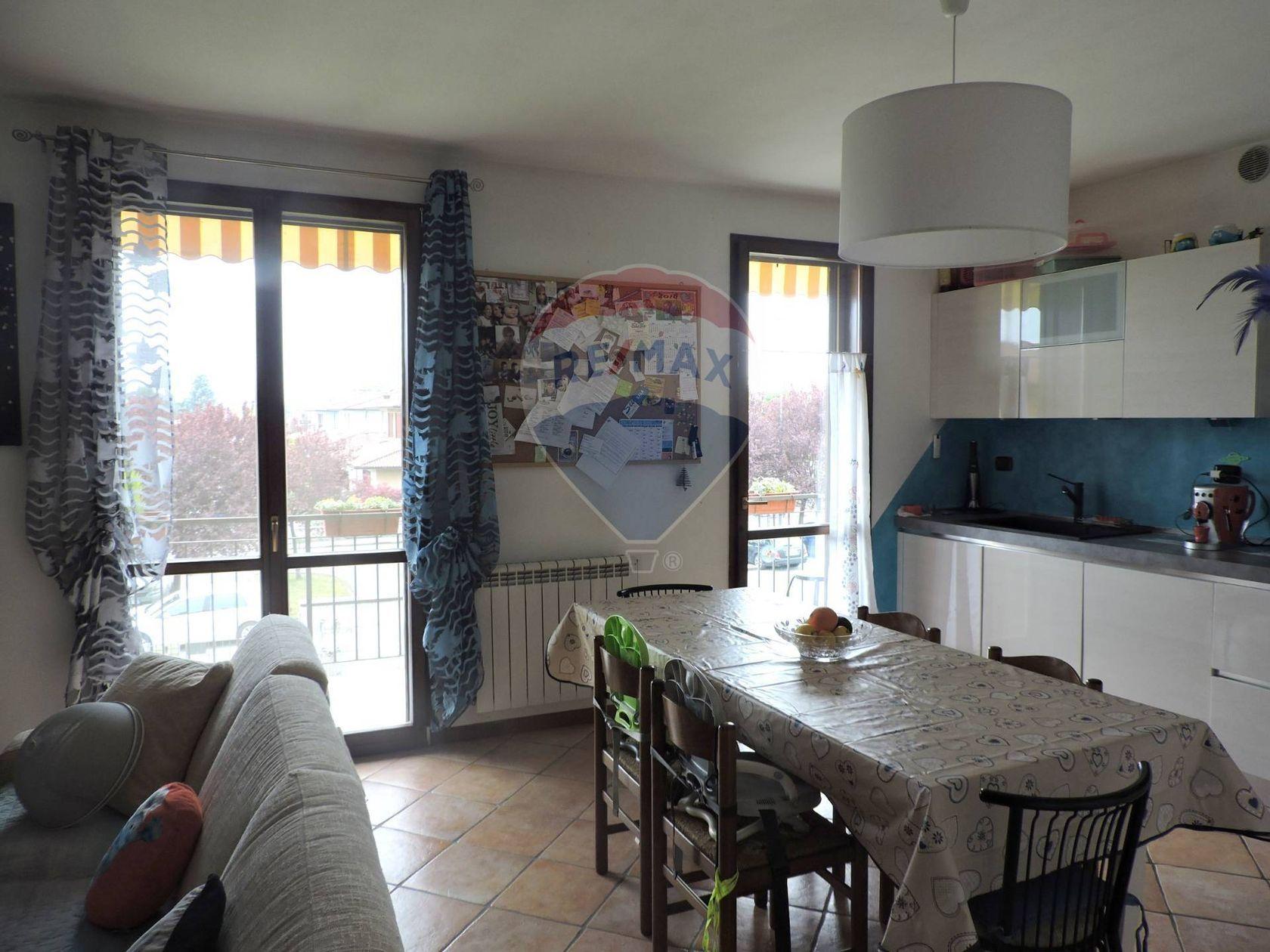 Appartamento Mairano, BS Vendita - Foto 13