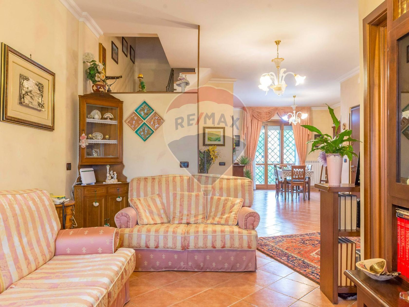 Villa o villino Borghesiana, Roma, RM Vendita - Foto 6
