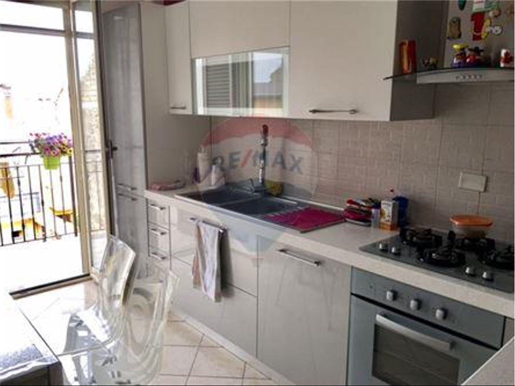 Appartamento Frignano, CE Vendita - Foto 5