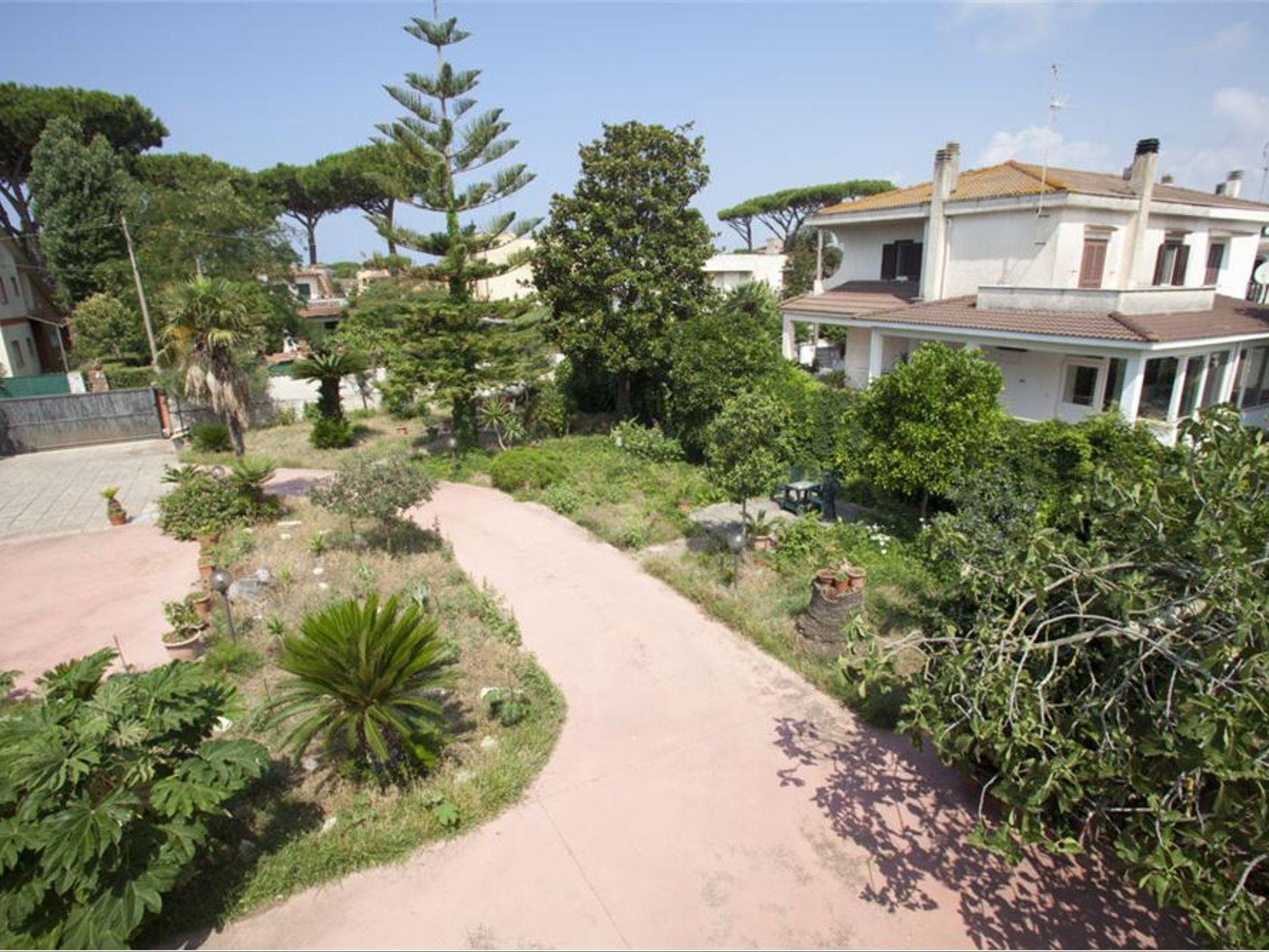 Villa singola Lavinio Lido di Enea, Anzio, RM Vendita - Foto 45