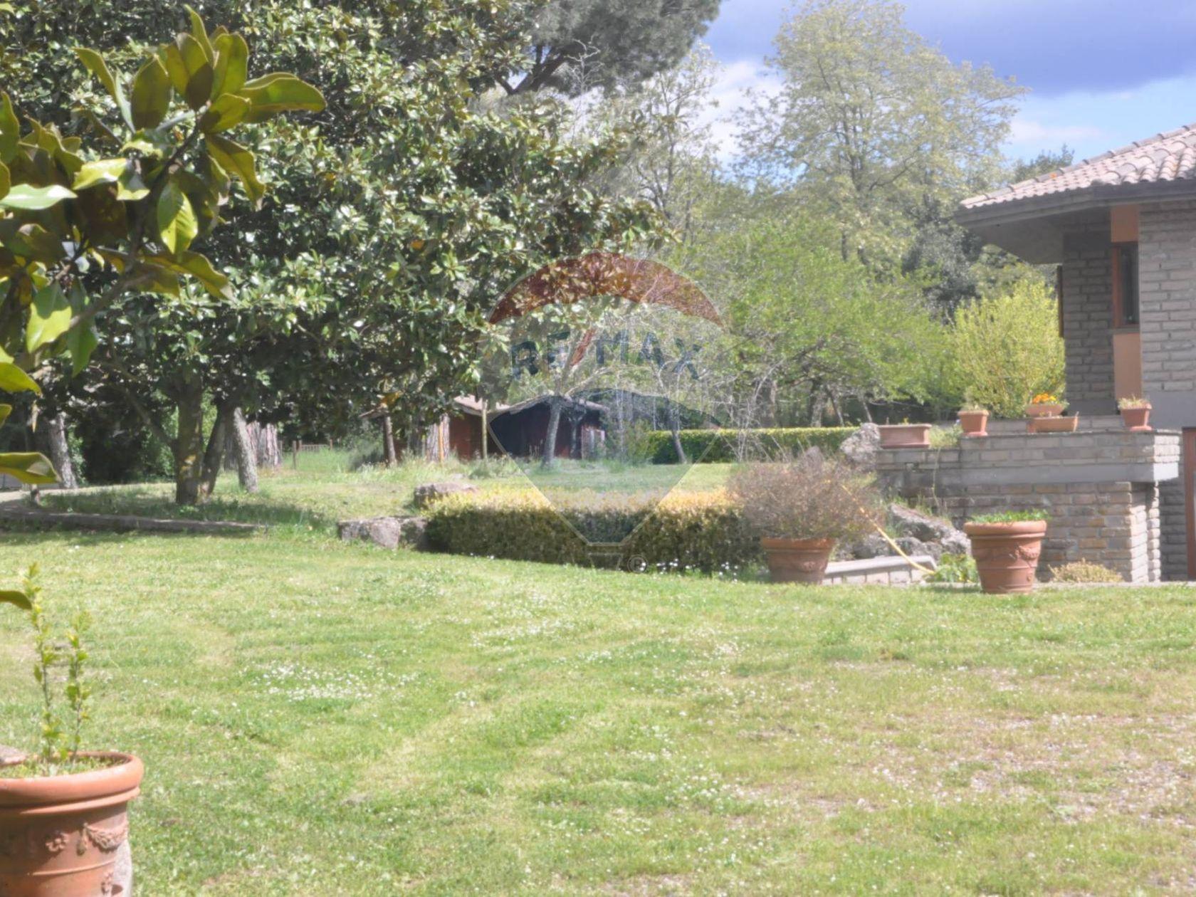 Villa singola Canale Monterano, RM Vendita - Foto 54