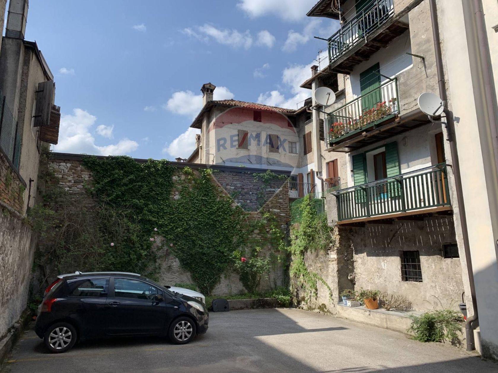 Appartamento Centro storico, Belluno, BL Vendita - Foto 44