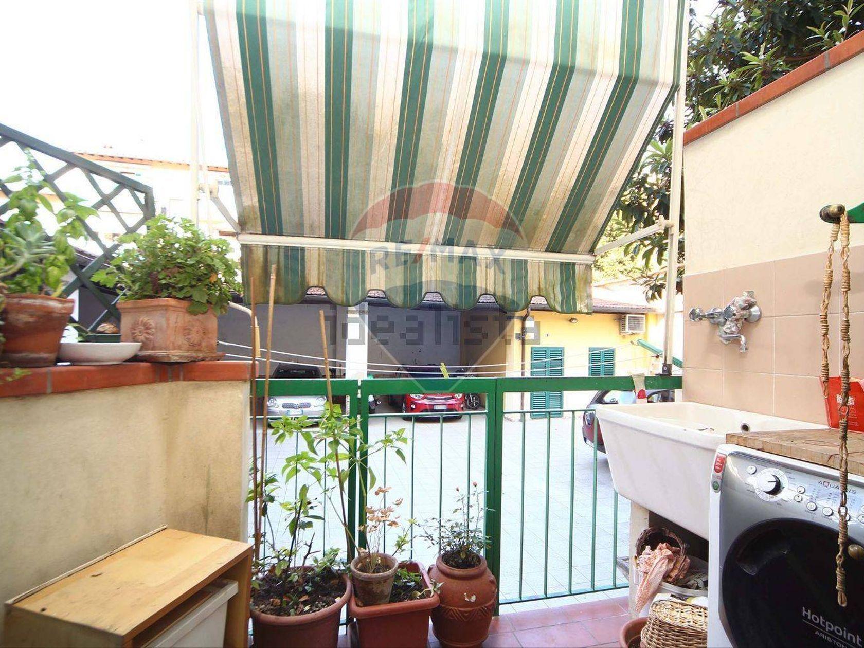 Appartamento Firenze - Porta A Prato San Jacopino Fortezza, Firenze, FI Vendita - Foto 29