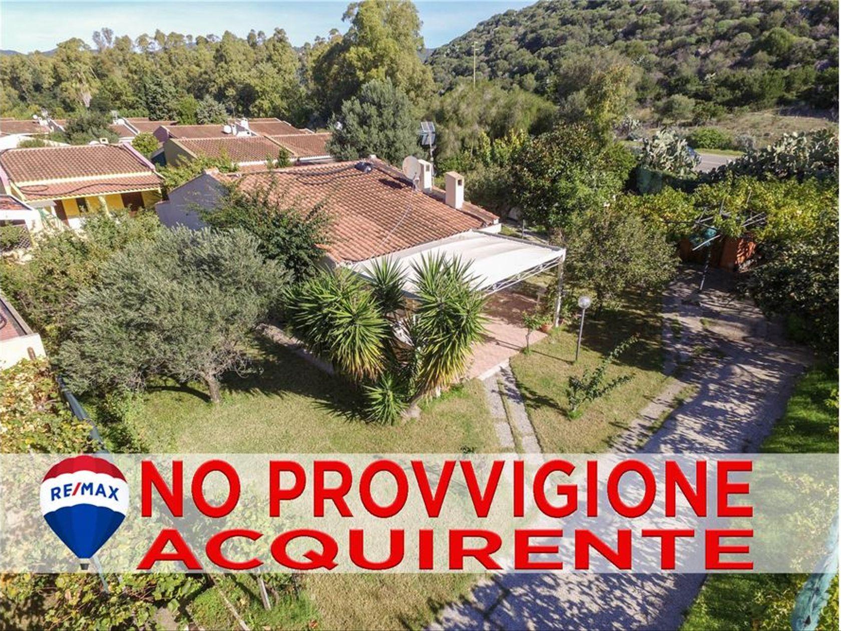 Villa singola Geremeas, Maracalagonis, CA Vendita