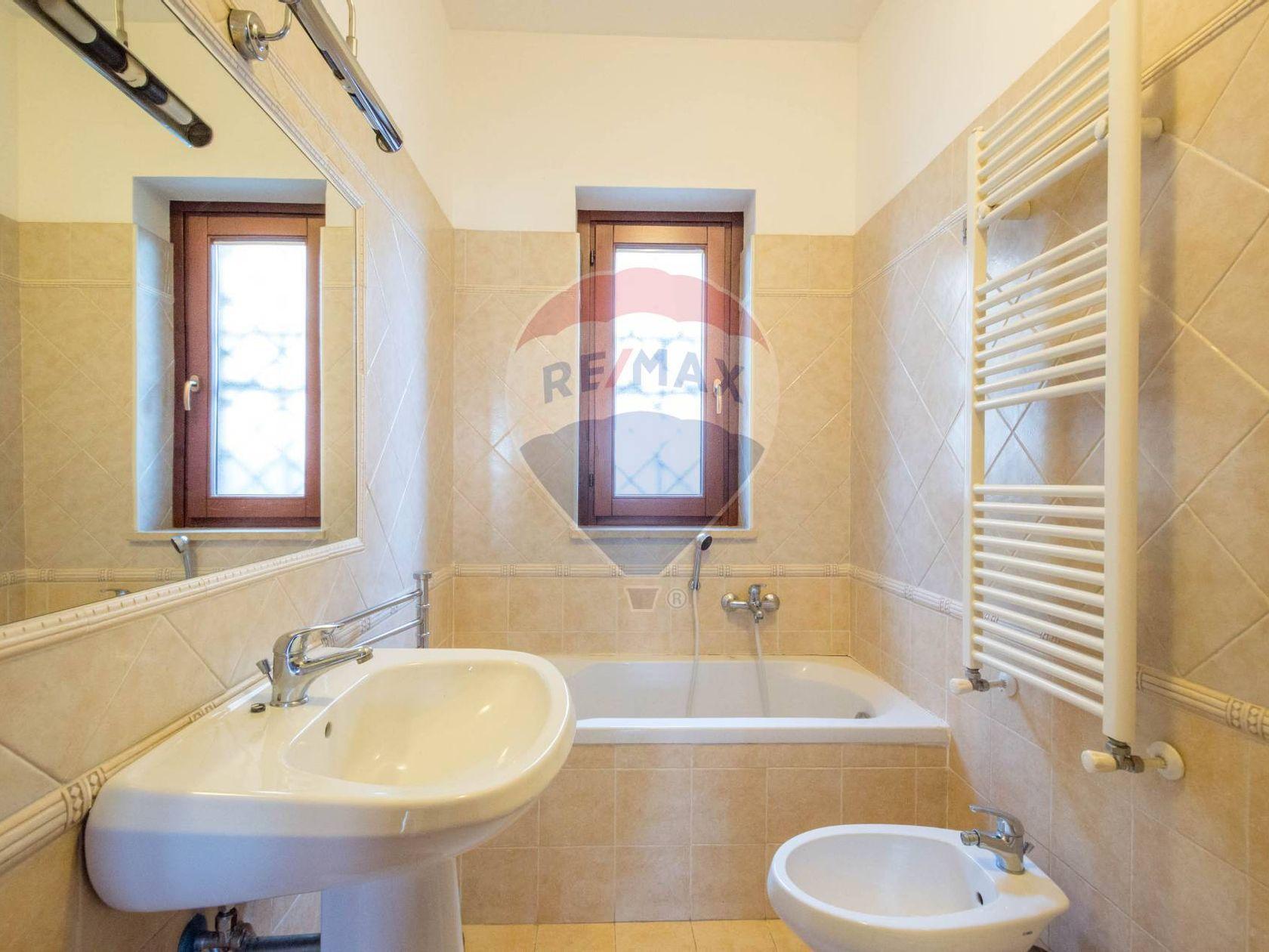 Porzione di villa Roma - Castelverde - Villaggio Prenestino, Roma, RM Vendita - Foto 21