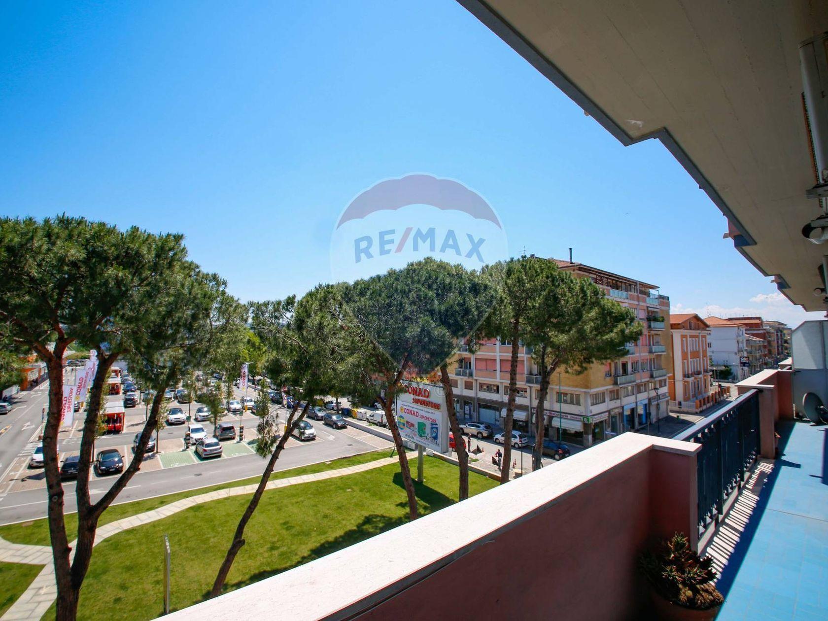 Appartamento Zona Ospedale, Pescara, PE Vendita - Foto 22