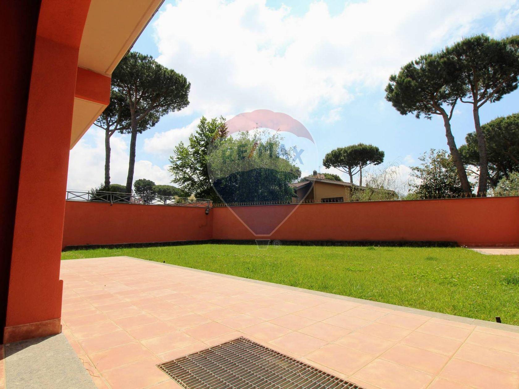 Villa a schiera Grottaferrata, RM Vendita - Foto 24