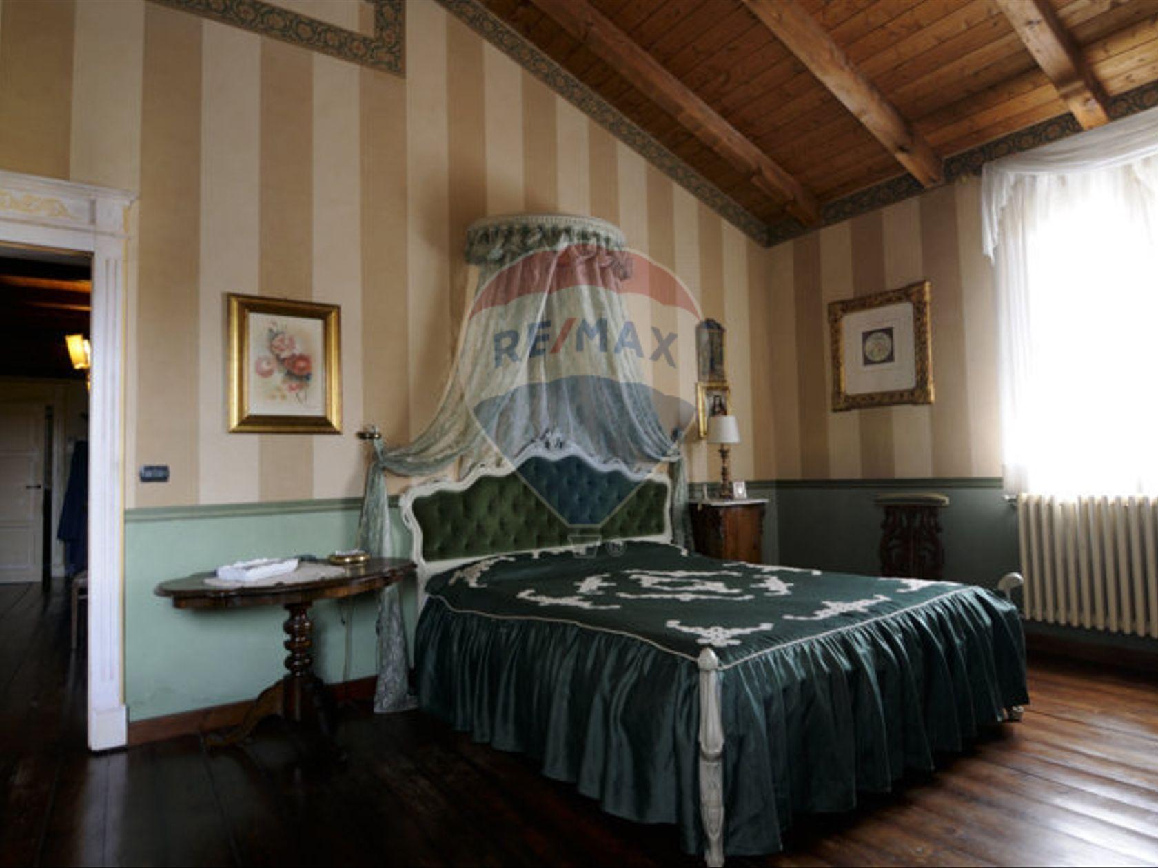 Villa singola San Venanzio, Galliera, BO Vendita - Foto 19