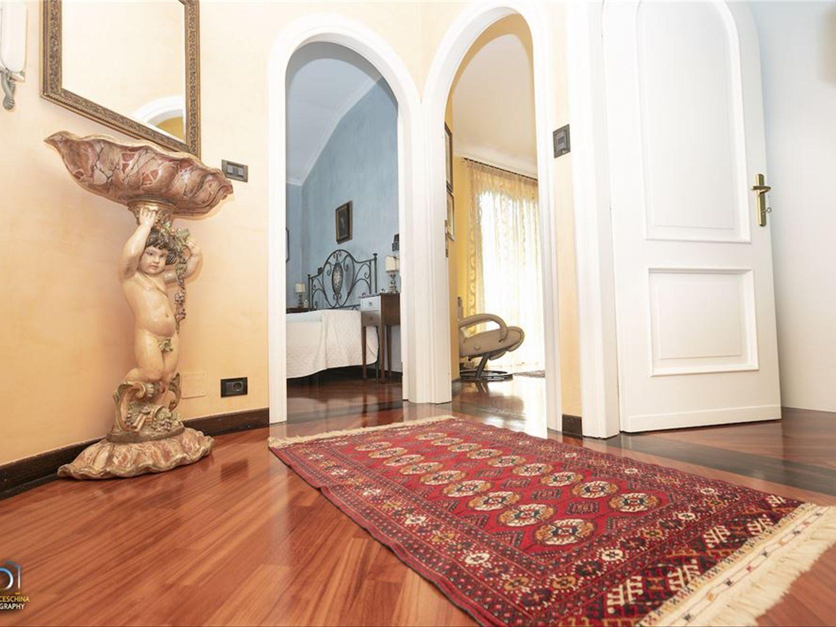 Villa singola Recco, GE Vendita - Foto 29