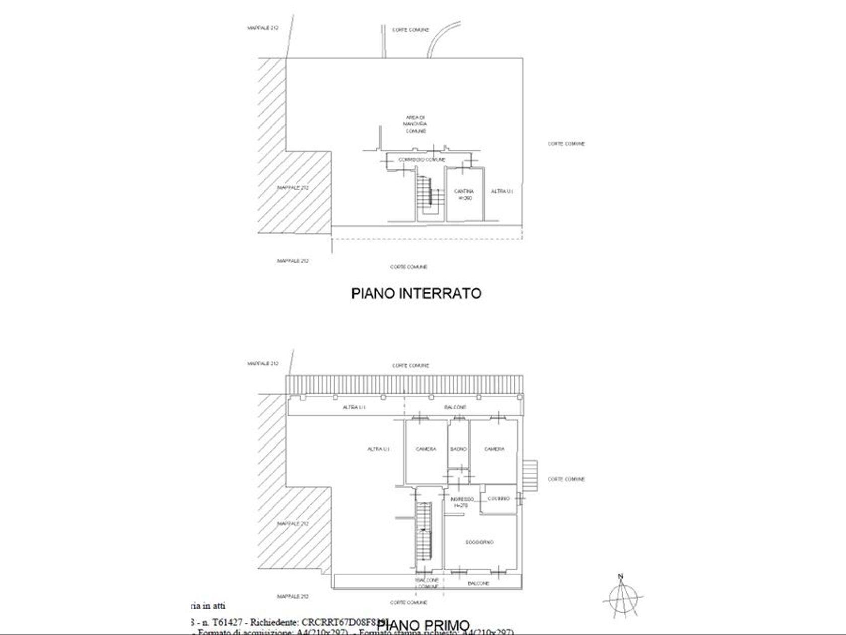 Appartamento Rosta, TO Vendita - Foto 13