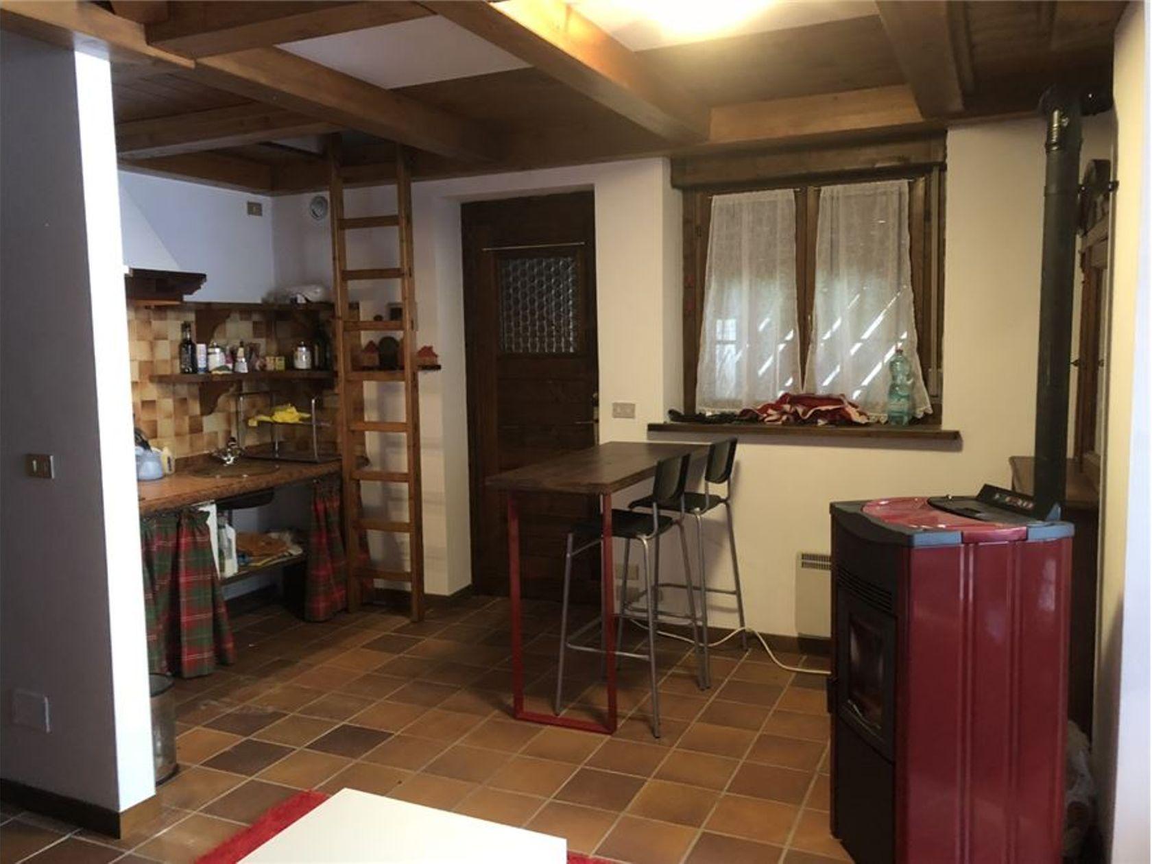 Appartamento Zoldo Alto, BL Vendita - Foto 9