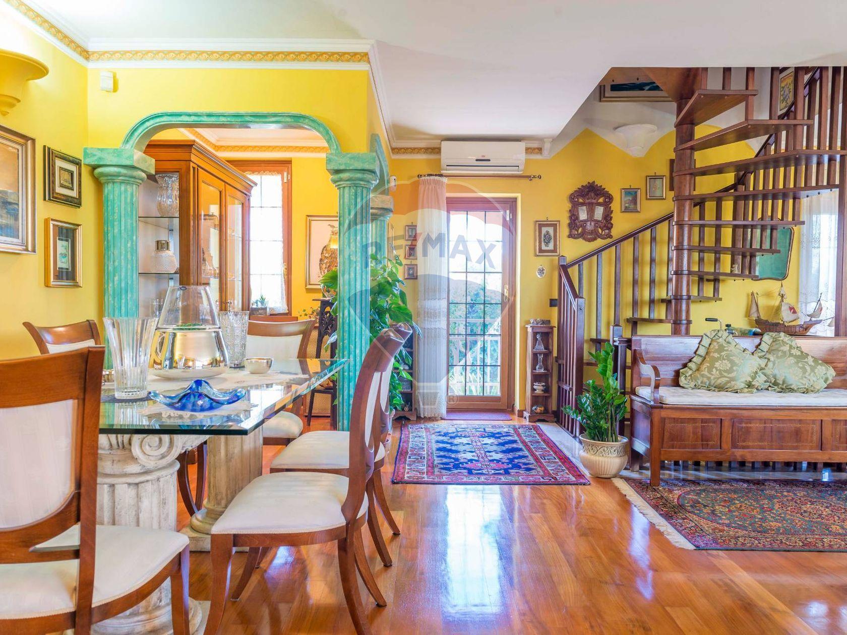 Villa singola Castelnuovo di Porto, RM Vendita - Foto 2