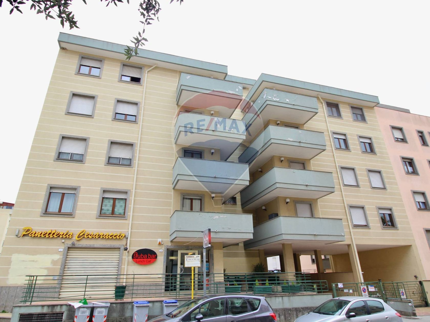 Appartamento Ss-s. Orsola Storica, Sassari, SS Vendita