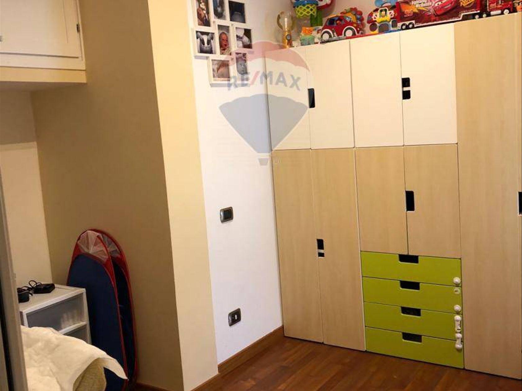 Appartamento Roma-marconi Ostiense, Roma, RM Vendita - Foto 12