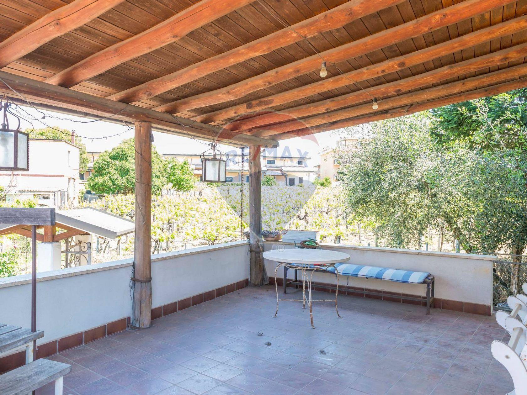 Villa singola Roma - Castelverde - Villaggio Prenestino, Roma, RM Vendita - Foto 53