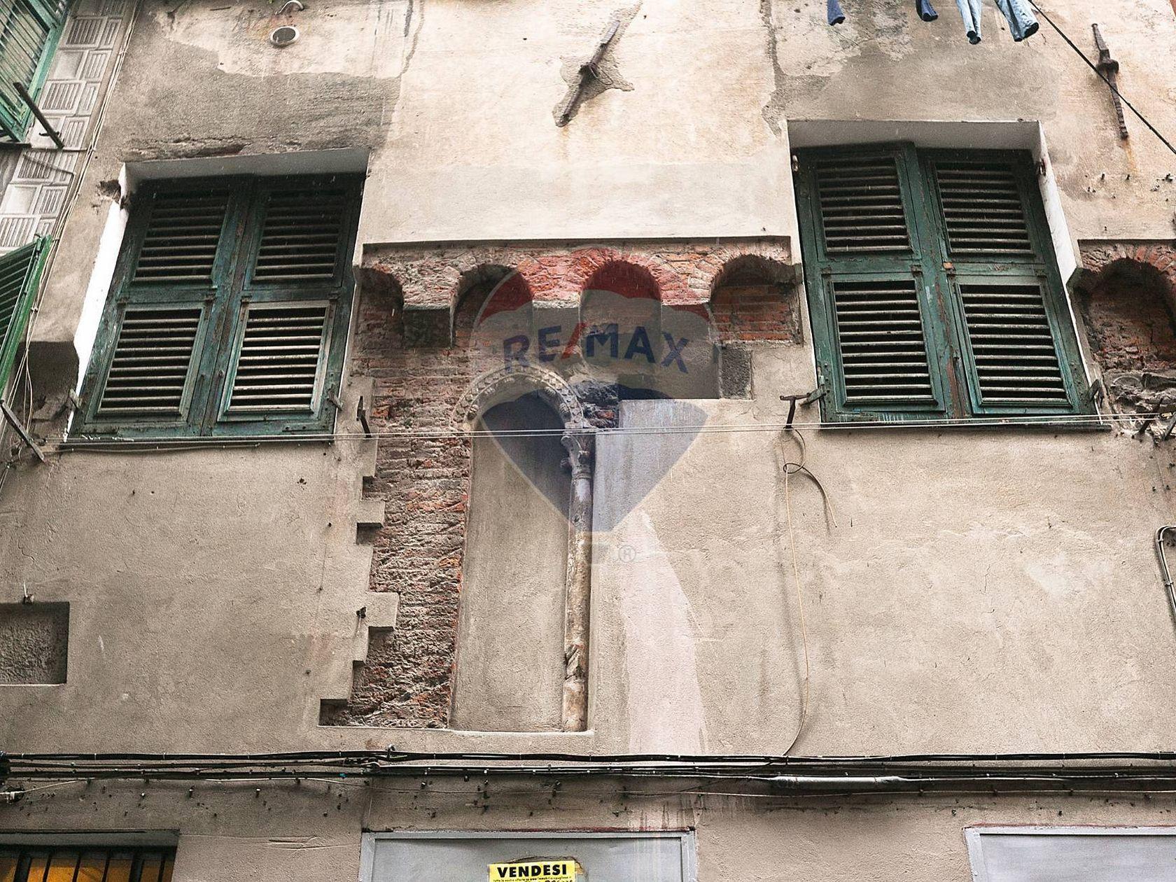 Appartamento Centro Storico, Genova, GE Affitto - Foto 19