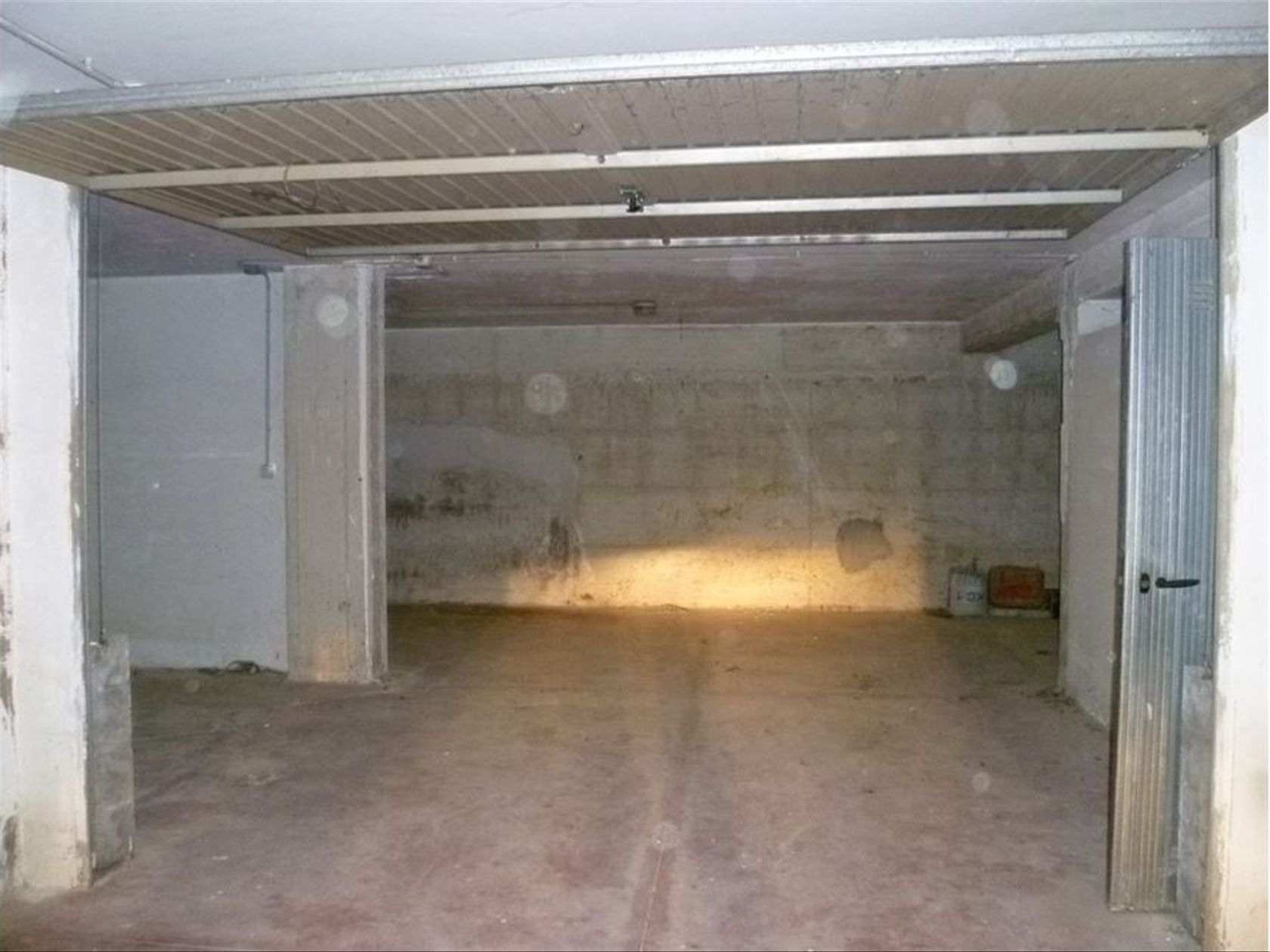 Garage/Box Lanciano, CH Vendita