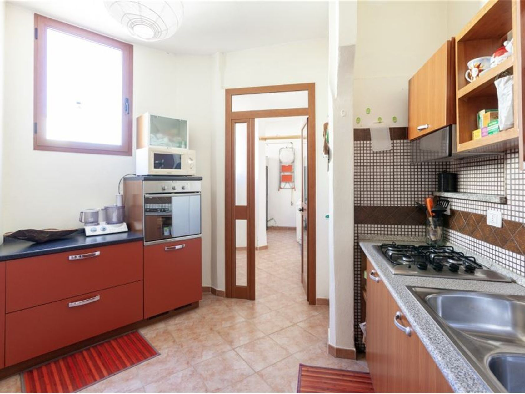 Appartamento Zona Centro, Quartu Sant'Elena, CA Vendita - Foto 4
