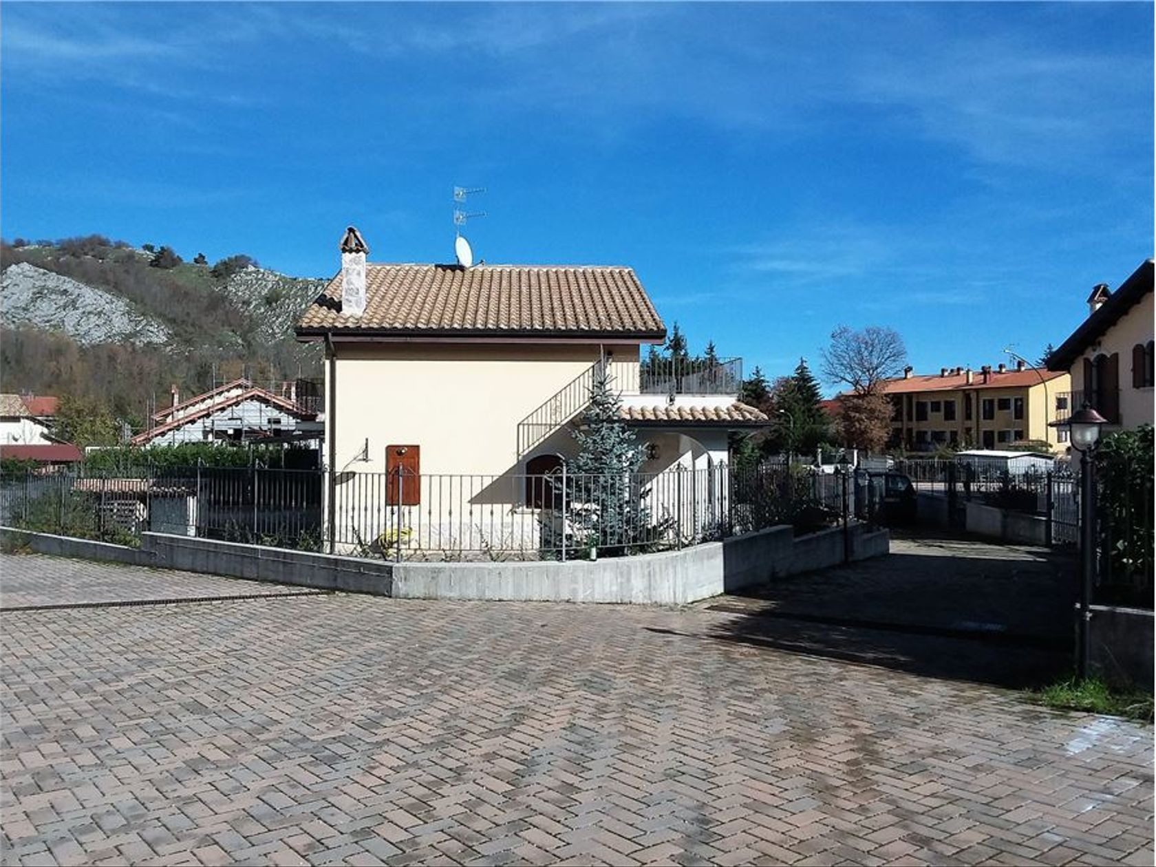 Casa Indipendente Alfedena, AQ Vendita - Foto 25