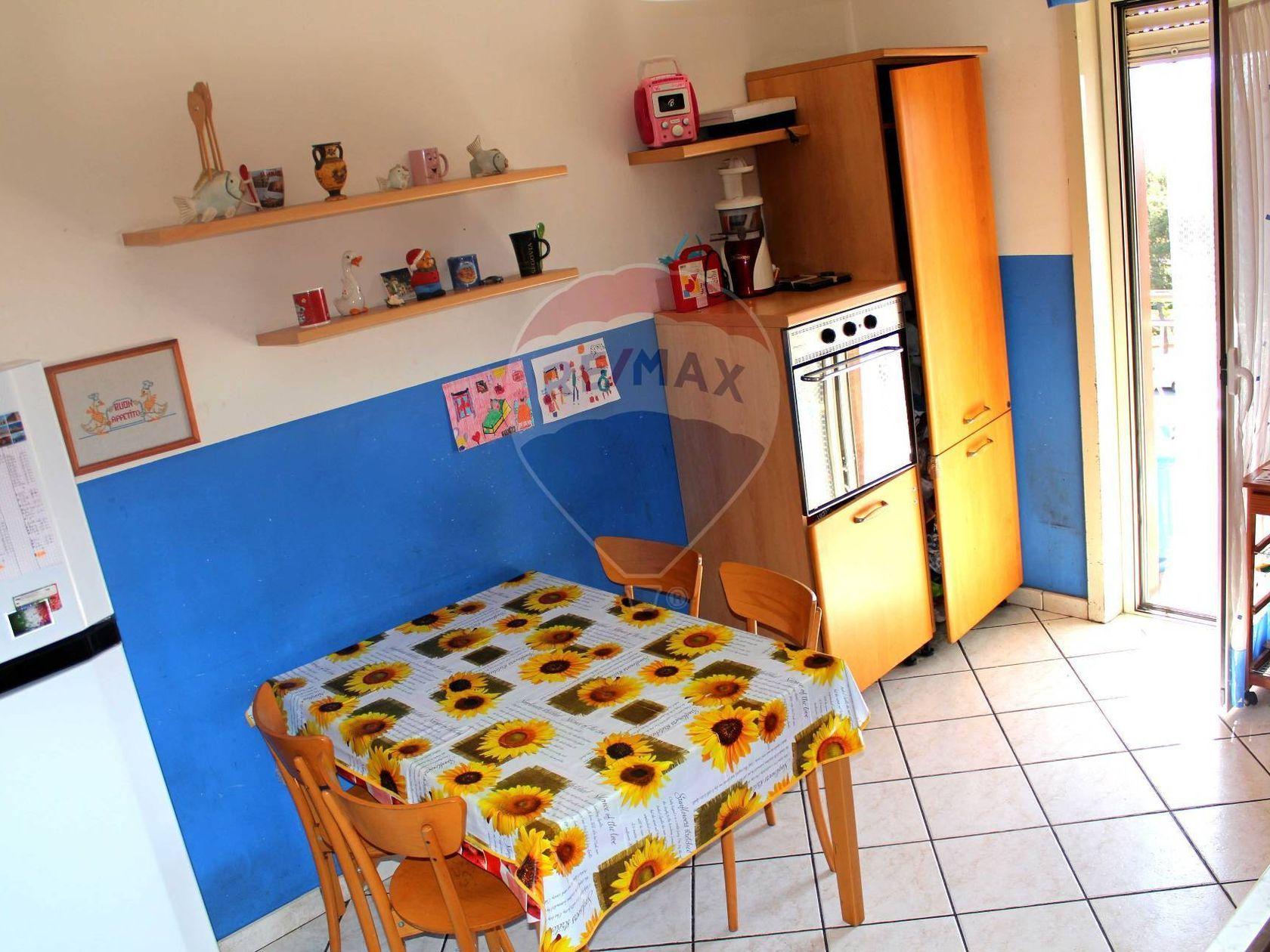 Appartamento Catania-san Leone,palermo,nesima,palestro, Catania, CT Vendita - Foto 15