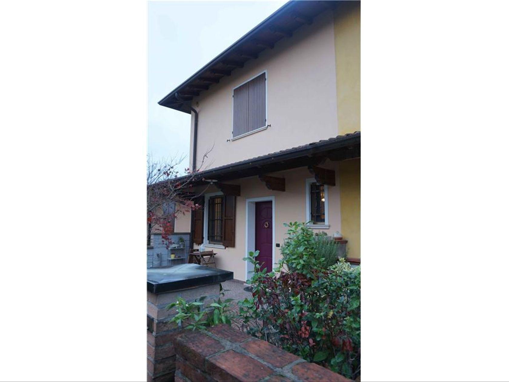 Villa a schiera Leno, BS Vendita - Foto 28