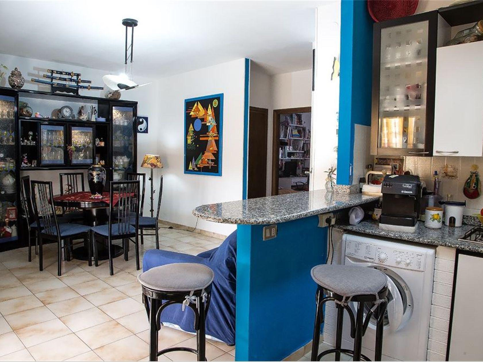 Appartamento San Giovanni Suergiu, CI Vendita - Foto 5
