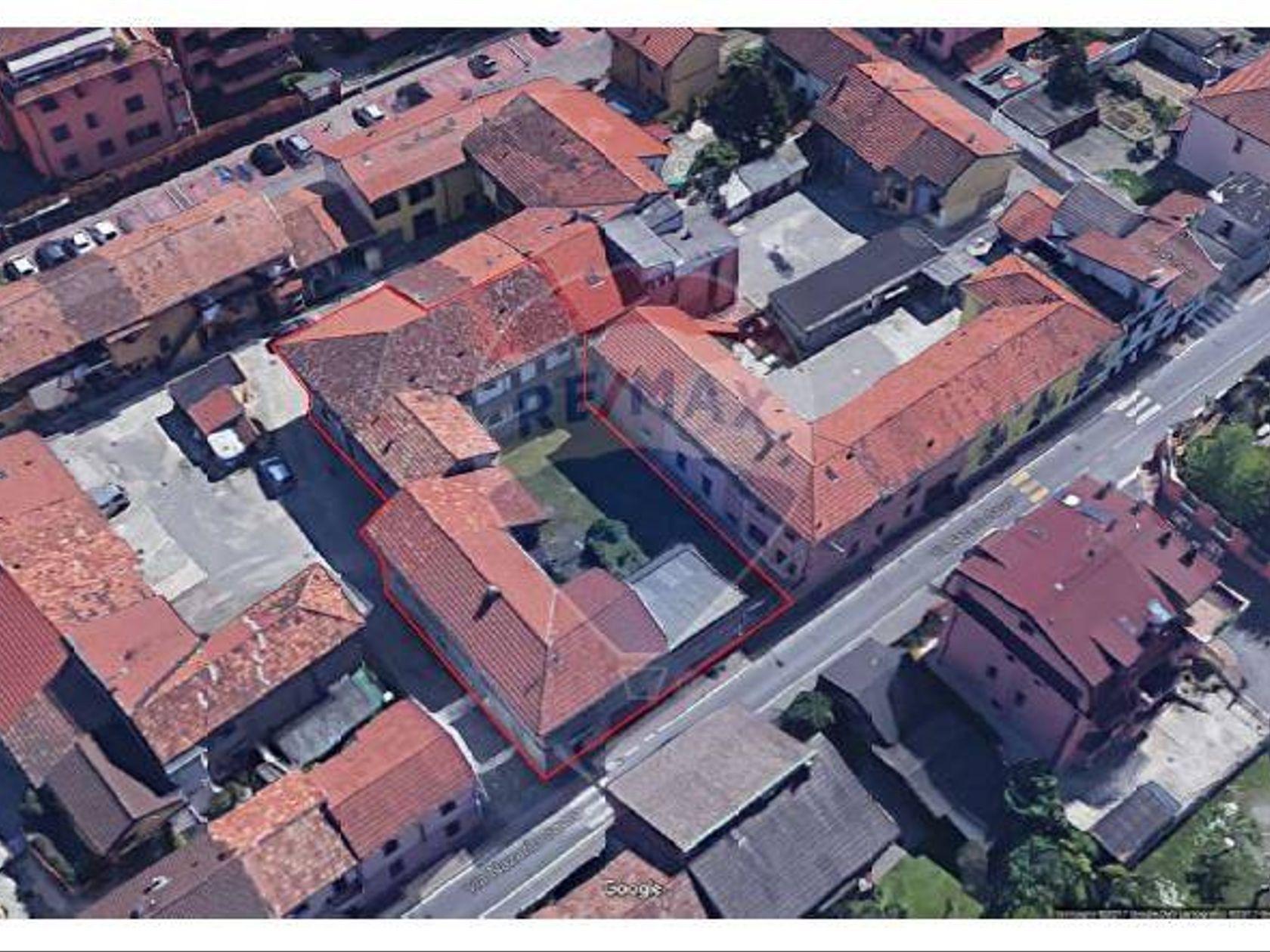 Porzione di casa Pregnana Milanese, MI Vendita - Foto 15