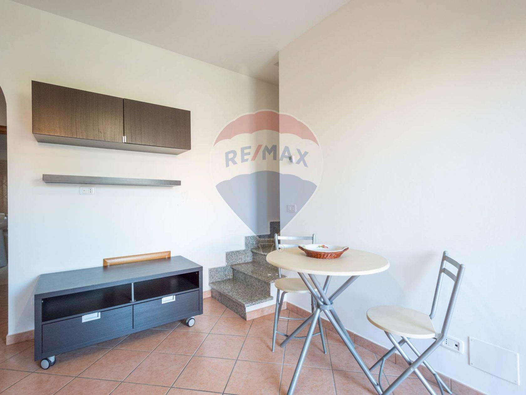 Porzione di villa Roma - Castelverde - Villaggio Prenestino, Roma, RM Vendita - Foto 16
