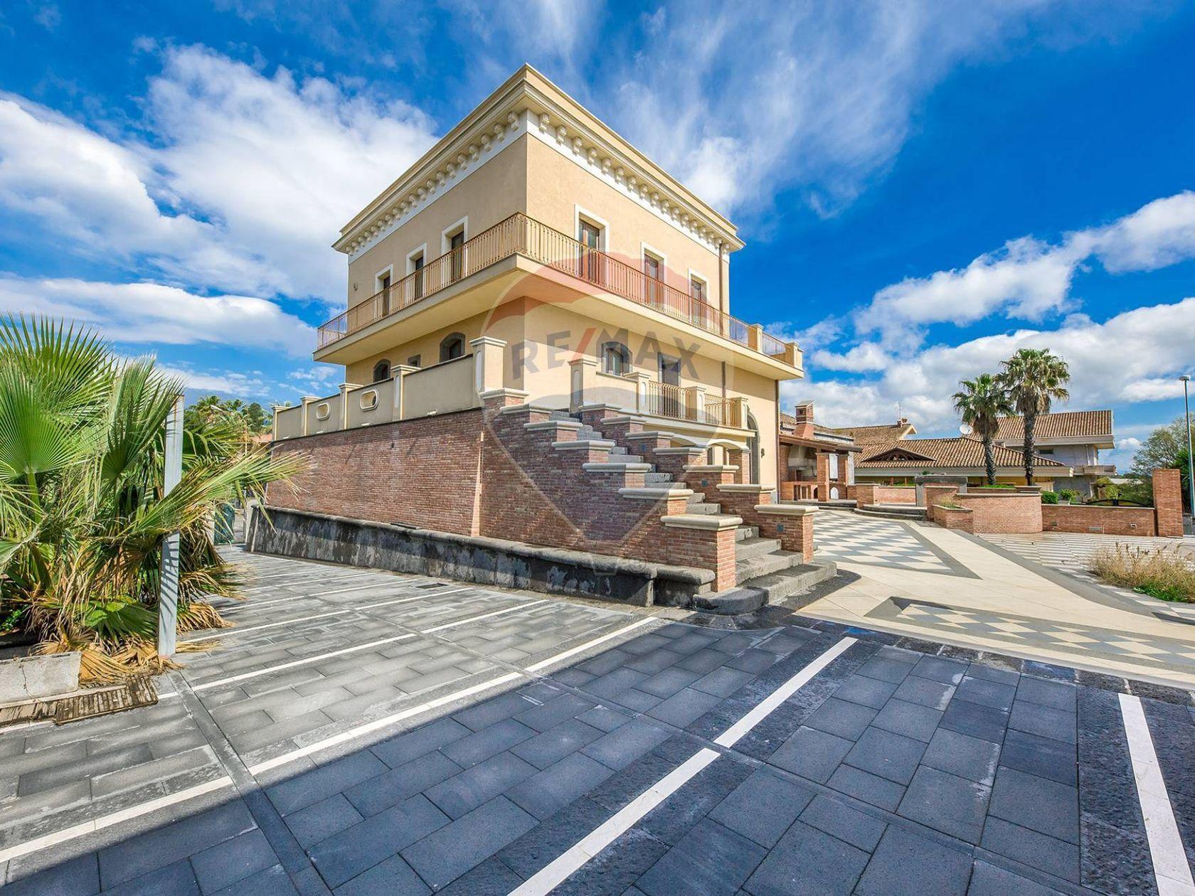 Villa singola Aci Sant'Antonio, CT Vendita - Foto 2