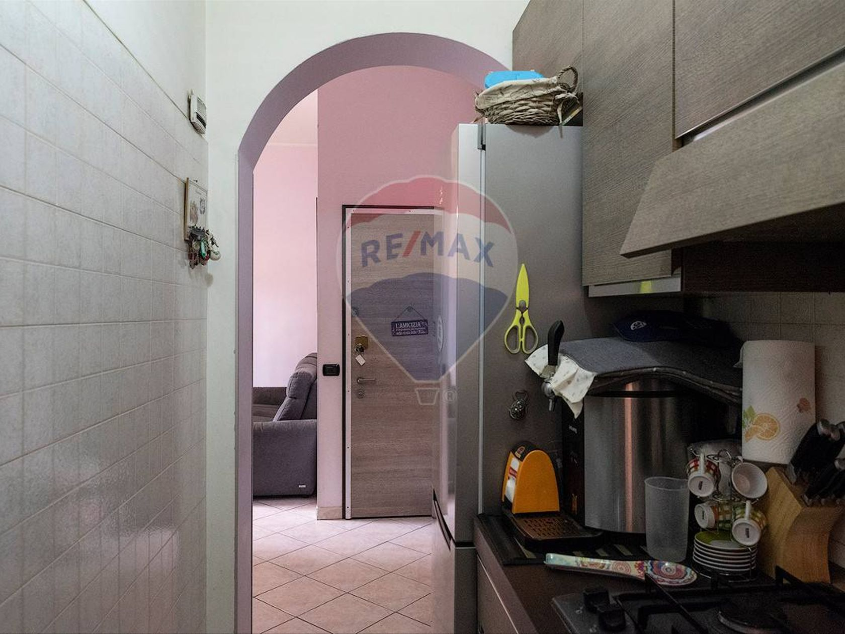 Appartamento Sesto San Giovanni, MI Vendita - Foto 2