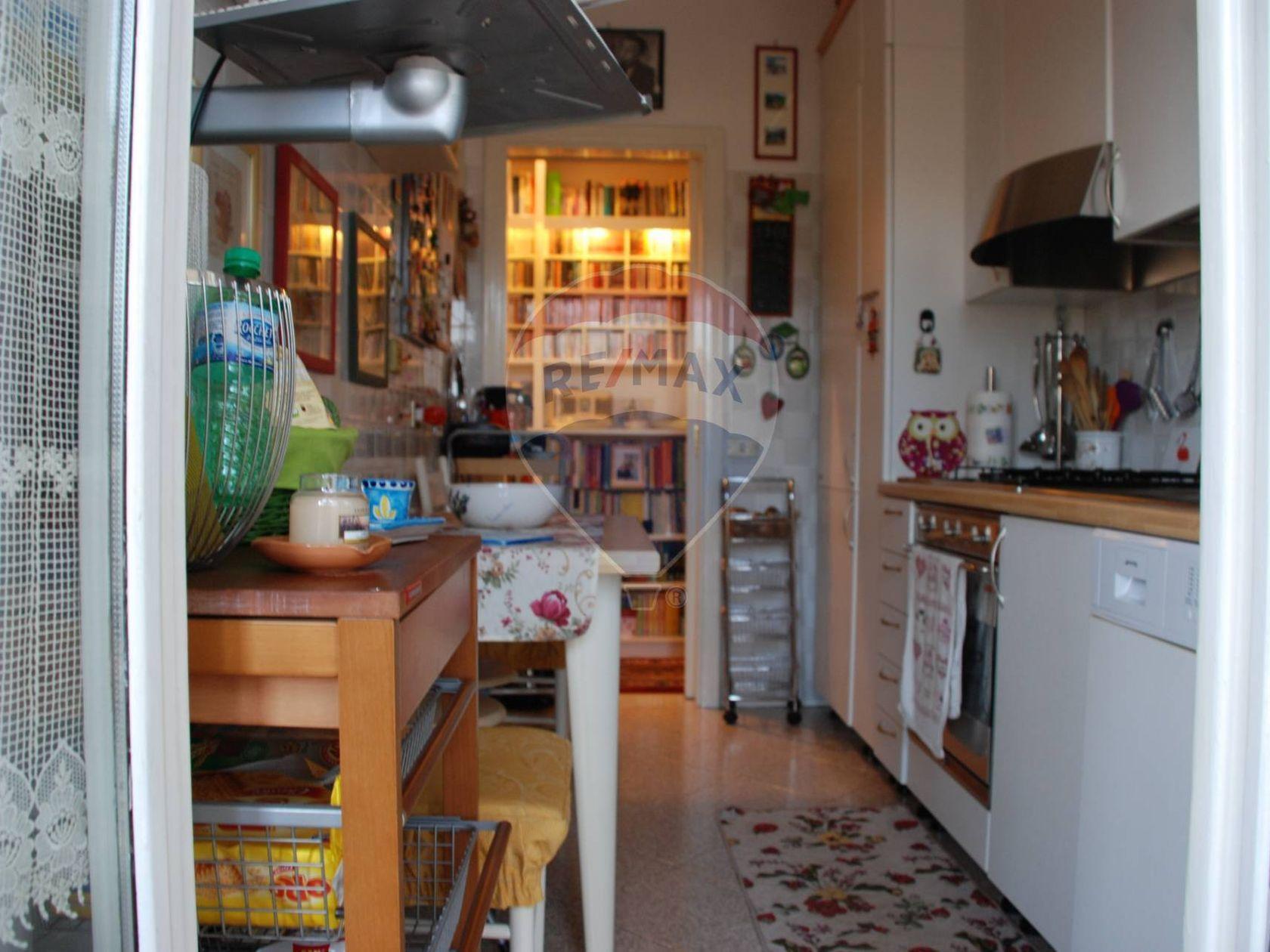 Appartamento Roma-trieste Somalia Salario, Roma, RM Vendita - Foto 25