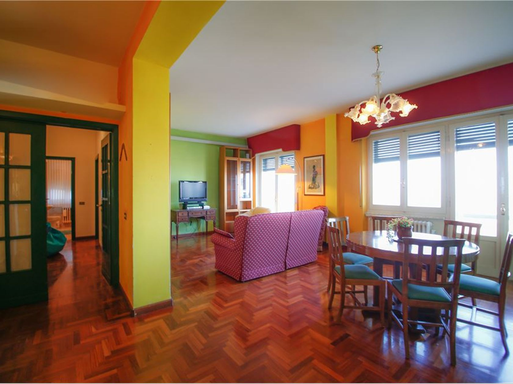 Appartamento Borgo Marfisi, Chieti, CH Vendita - Foto 4