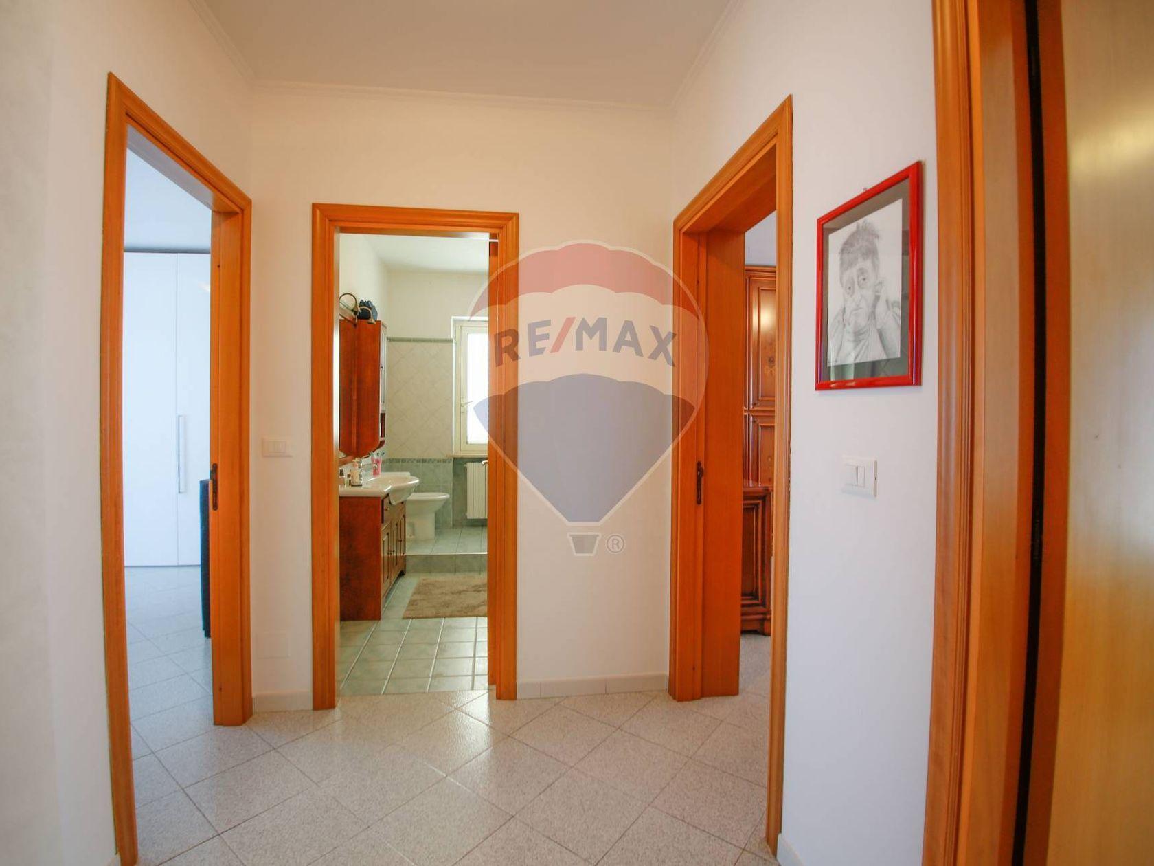 Porzione di villa San Giovanni Teatino, CH Vendita - Foto 12