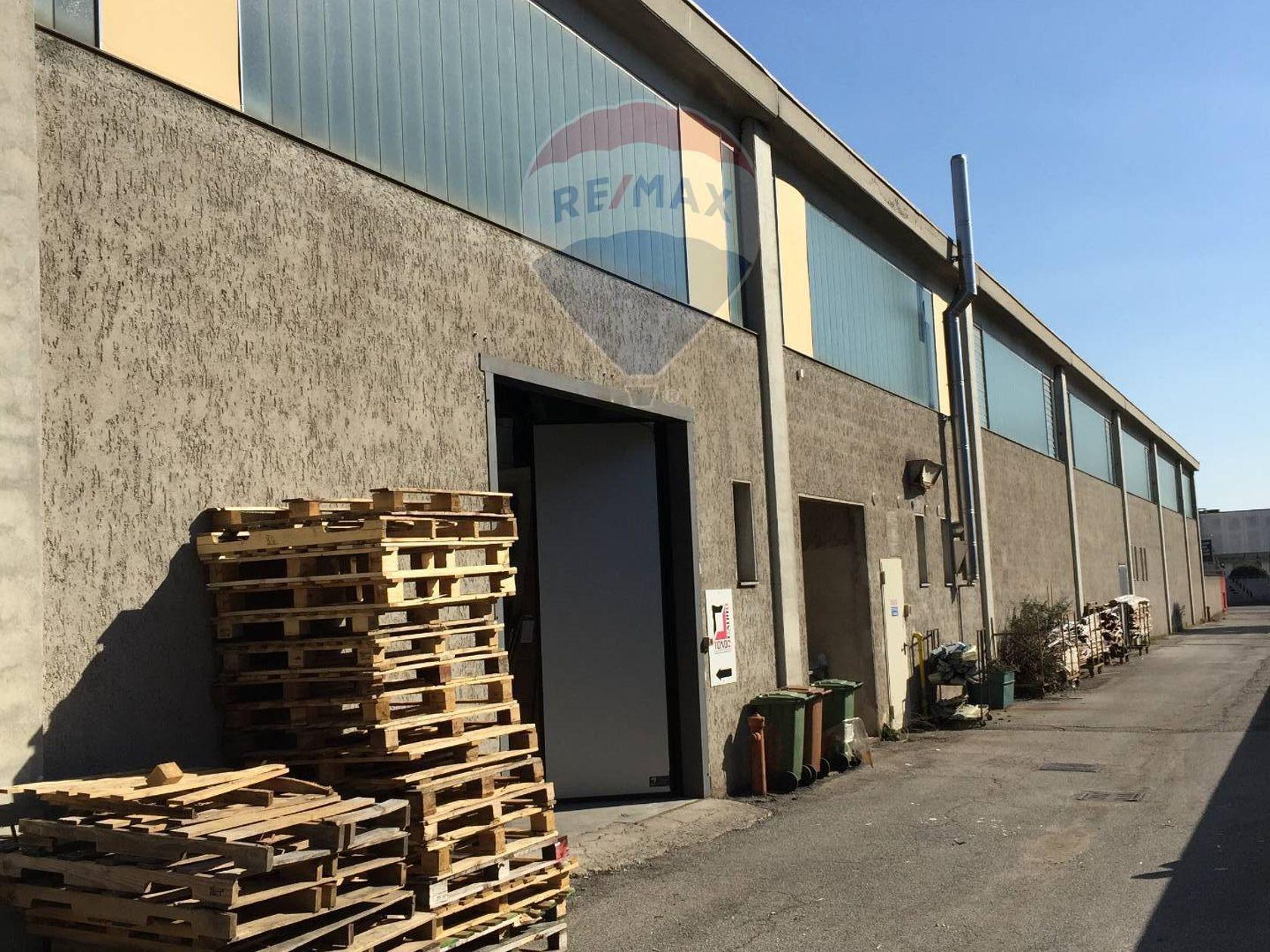Capannone Industriale Turate, CO Vendita - Foto 17