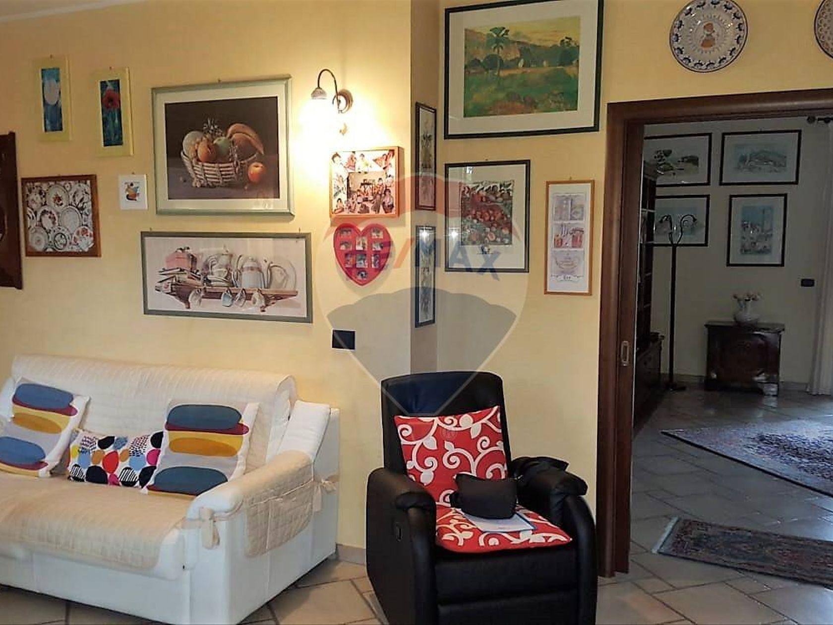 Casa Semindipendente San Nicolò, Aci Catena, CT Vendita - Foto 6