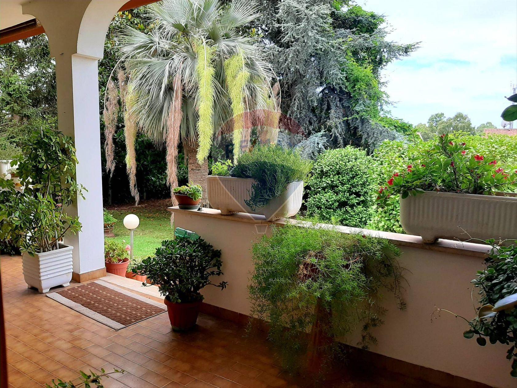 Villa singola Ardea - Nuova Florida, Ardea, RM Vendita - Foto 2