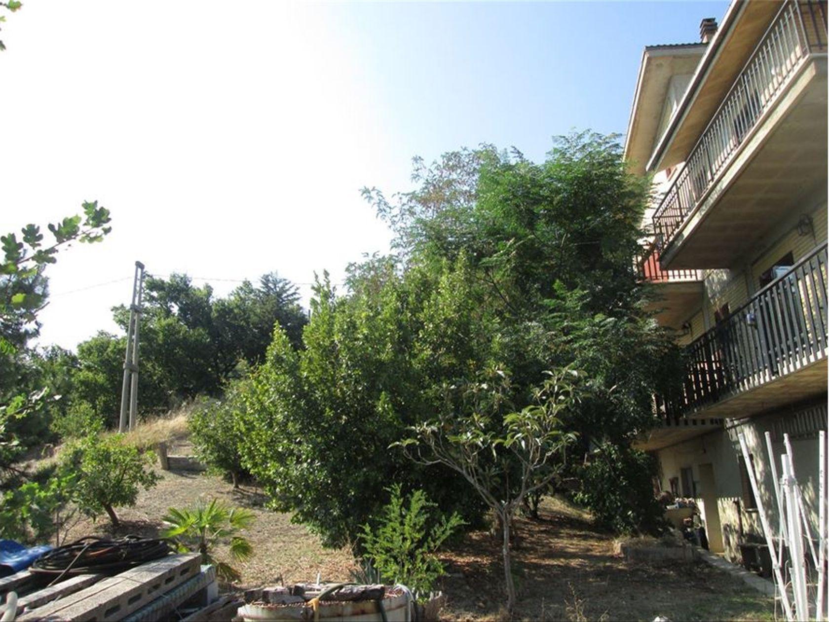 Appartamento Roccascalegna, CH Vendita - Foto 34