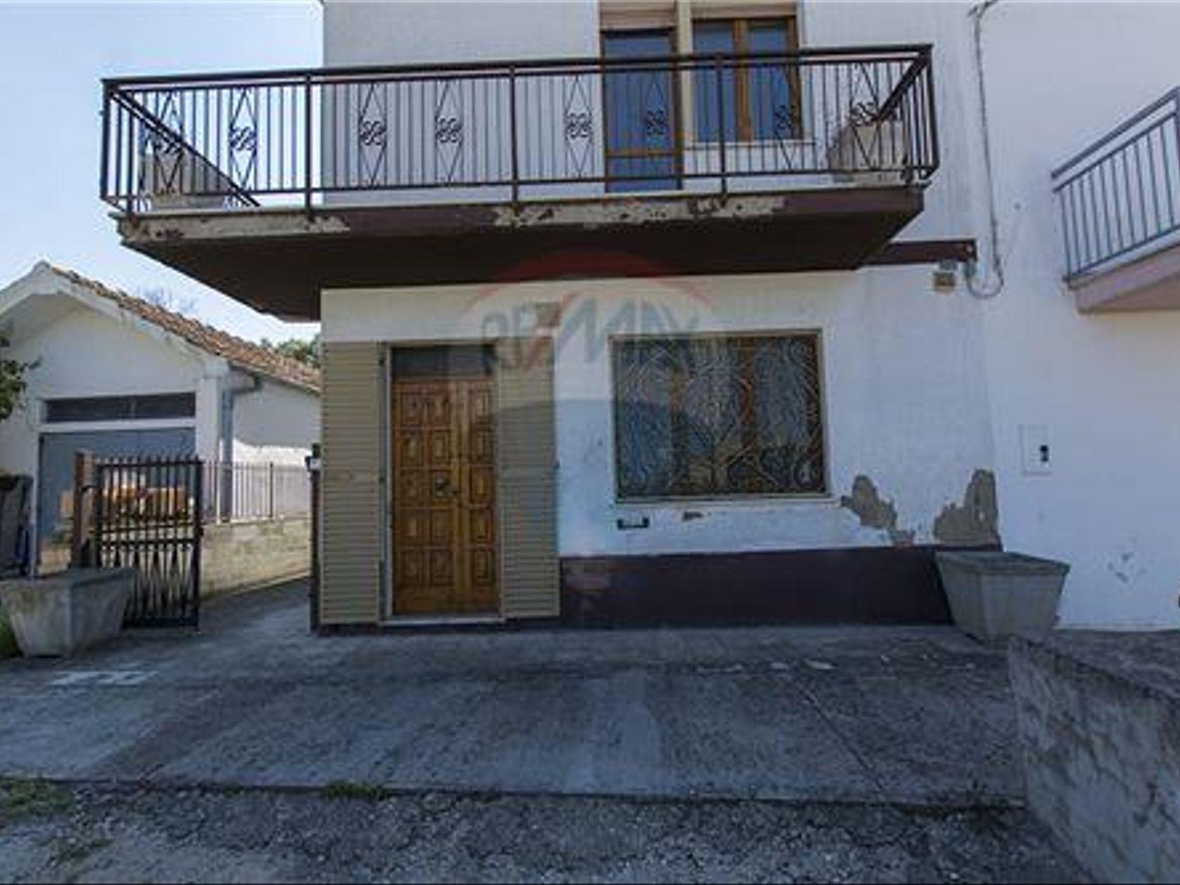 Casa Semindipendente Lanciano, CH Vendita - Foto 29
