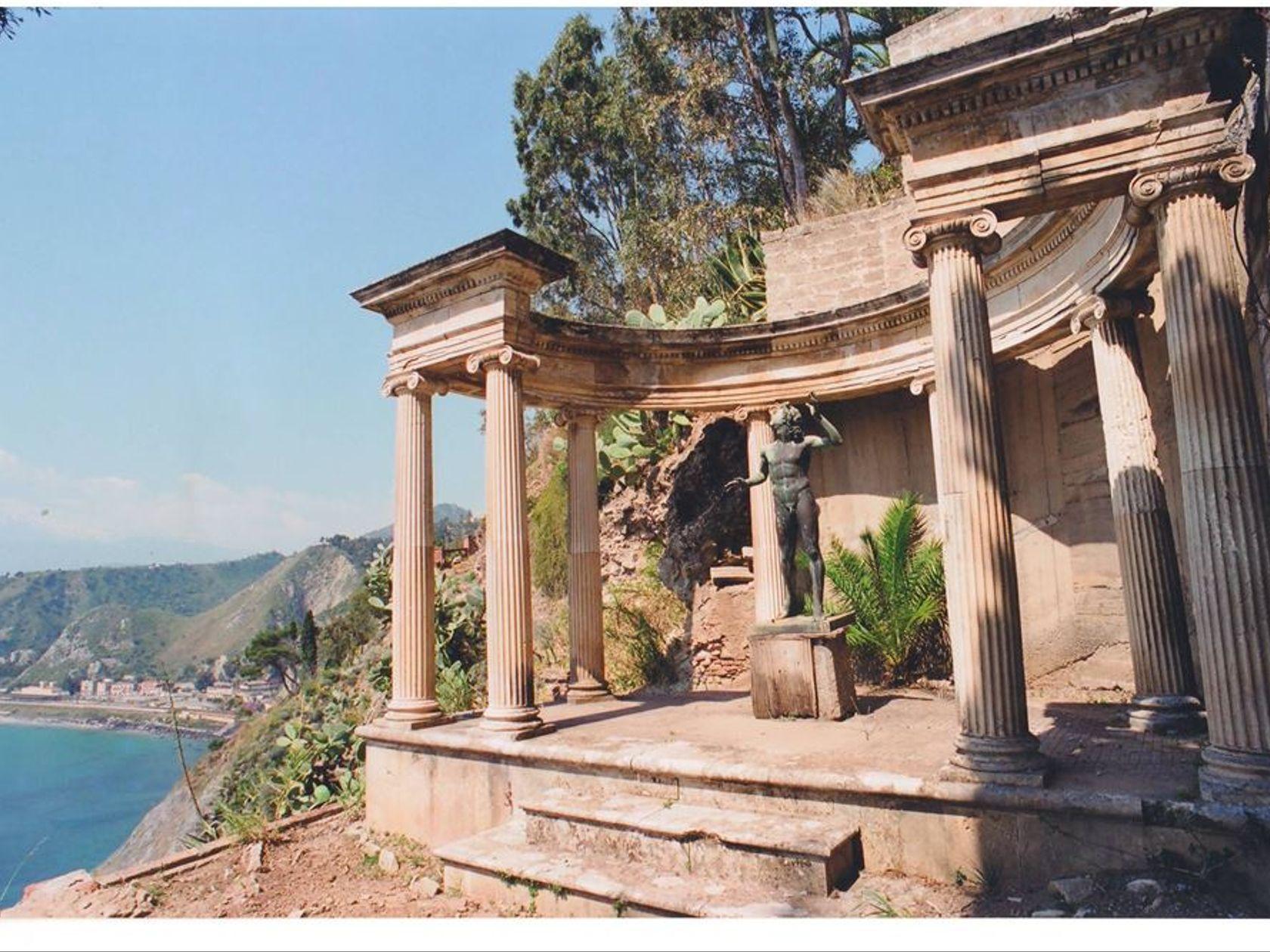 Villa singola Taormina, ME Vendita