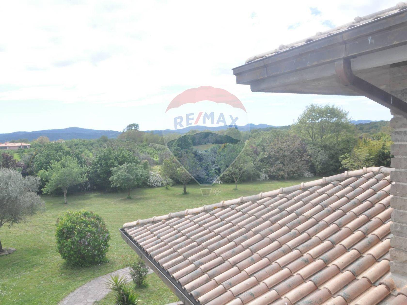 Villa singola Canale Monterano, RM Vendita - Foto 30