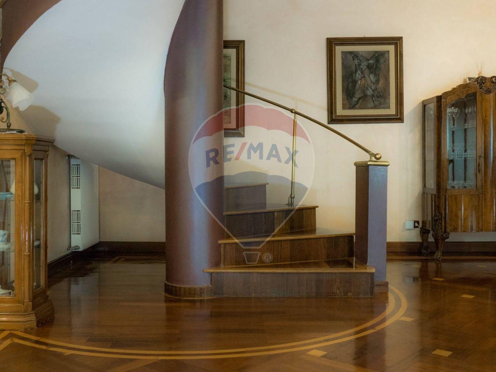 Villa singola Infernetto, Roma, RM Vendita - Foto 10