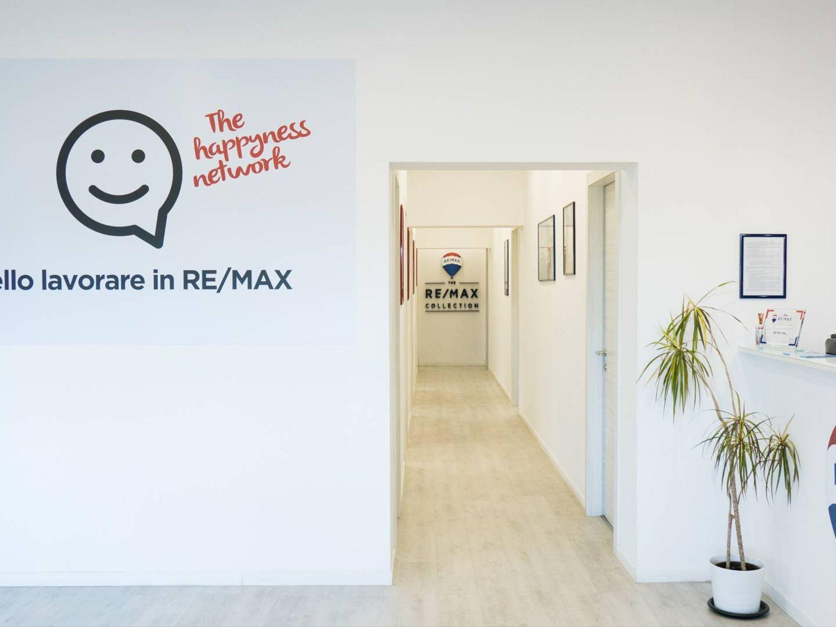 RE/MAX Blu Roma - Foto 4