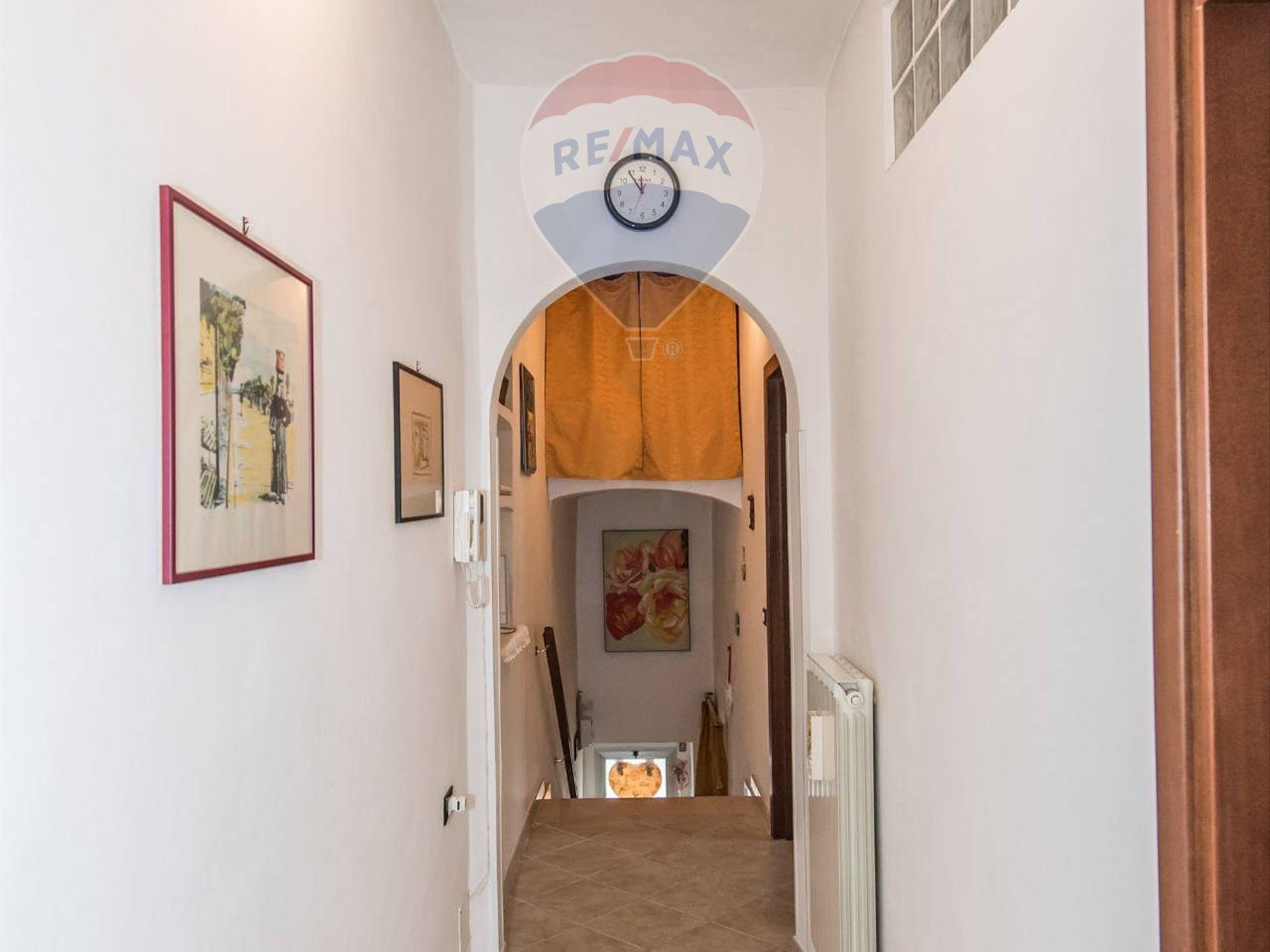 Casa Semindipendente Ortona, CH Vendita - Foto 30