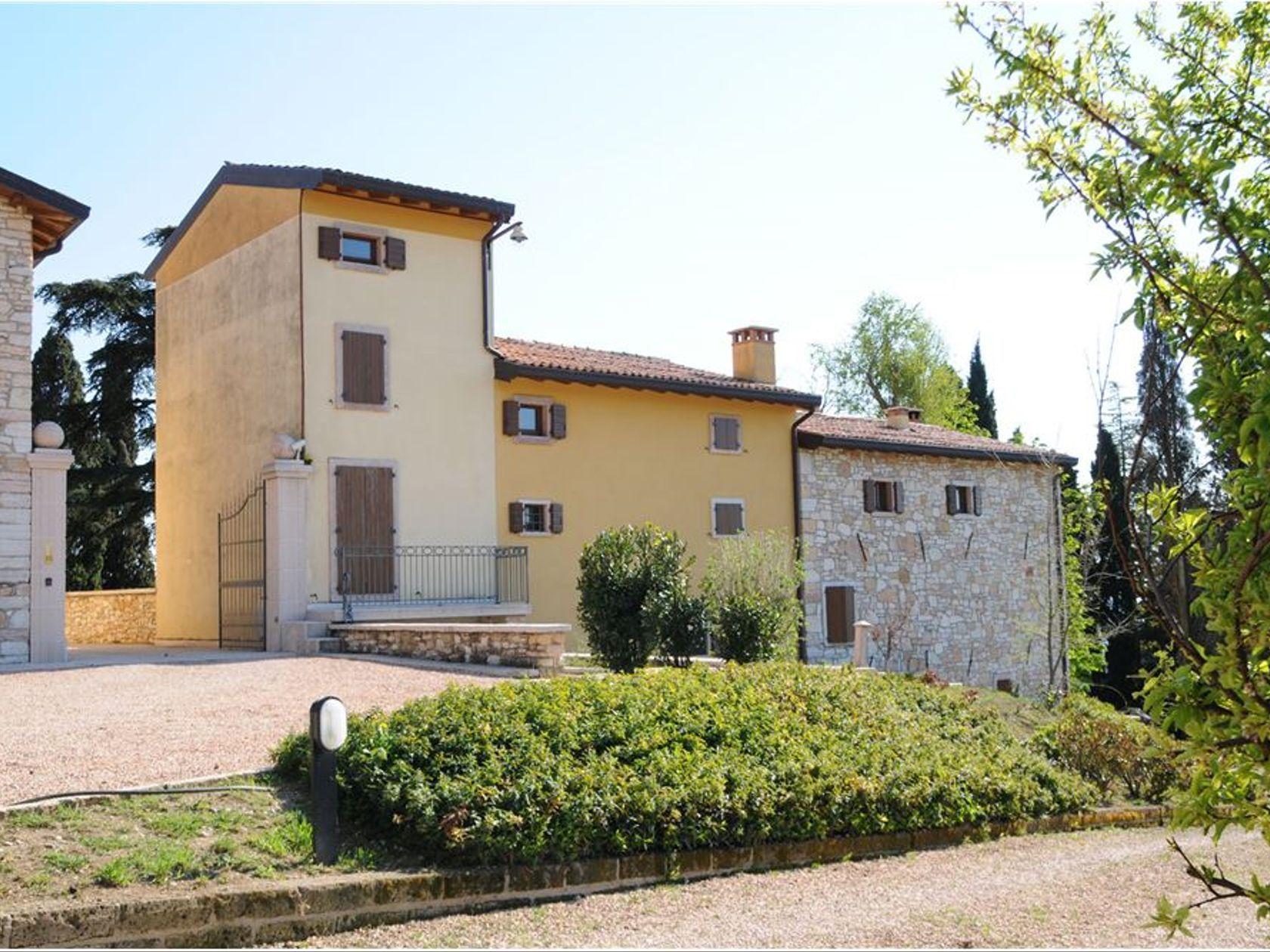 Villa singola Grezzana, VR Vendita - Foto 14